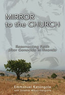 Pdf Mirror to the Church Telecharger