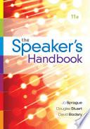 The Speaker s Handbook  Spiral bound Version Book