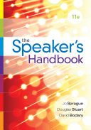 The Speaker's Handbook, Spiral bound Version