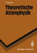 Theoretische Atomphysik