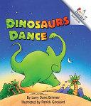 Dinosaurs Dance Book PDF