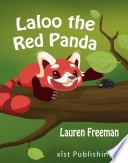 Laloo The Red Panda Book PDF