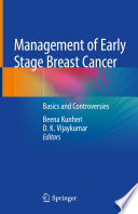 Management of Early Stage Breast Cancer