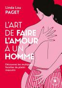 L'art de faire l'amour à un homme Pdf/ePub eBook