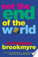 Not The End Of The World Book PDF