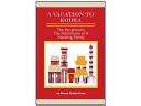 Vacation to Korea Book