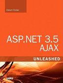 Asp Net 3 5 Ajax Unleashed Book PDF
