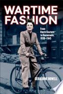 Wartime Fashion