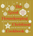 The Good Housekeeping Christmas Cookbook Book PDF