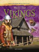 Meet the Vikings Pdf/ePub eBook