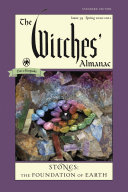 The Witches' Almanac, Standard Edition: Issue 39, Spring 2020 to Spring 2021 Pdf/ePub eBook