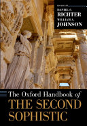 Pdf The Oxford Handbook of the Second Sophistic Telecharger