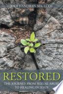 Restored Book