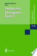 Endocrine Disruptors Book