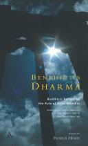 Benedict's Dharma