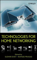 Pdf Technologies for Home Networking
