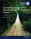 Counseling Strategies and Interventions for Professional Helpers  Global Edition