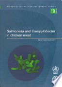 Salmonella and Campylobacter in Chicken Meat