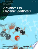 Advances In Organic Synthesis Book PDF