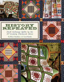 History Repeated: Block Exchange Quilts by the 19th Century Patchwork Divas