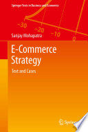 E Commerce Strategy