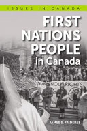 Indigenous Peoples in Canada
