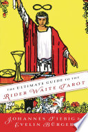 The Ultimate Guide To The Rider Waite Tarot PDF