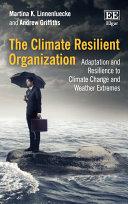 The Climate Resilient Organization Pdf/ePub eBook