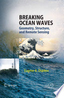 Breaking Ocean Waves Book PDF