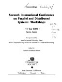 Seventh International Conference on Parallel and Distributed Systems