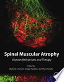 Spinal Muscular Atrophy Book
