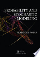 Probability and Stochastic Modeling