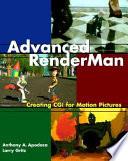 Advanced RenderMan