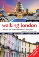 Walking London  Updated Edition