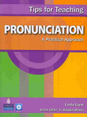 Tips for Teaching Pronunciation