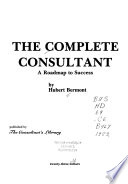 The Complete Consultant