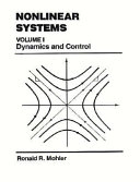 Nonlinear Systems: Dynamics and control
