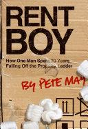 Rent Boy Pdf/ePub eBook