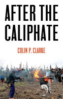 After the Caliphate Pdf/ePub eBook