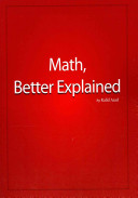 link to Math better explained in the TCC library catalog
