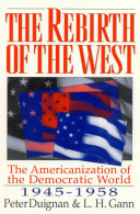 The Rebirth of the West