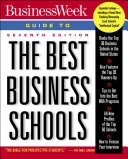 Business Week Guide To The Best Business Schools  Seventh Edition