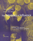 The Interplay of Influence