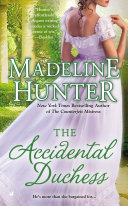 The Accidental Duchess Pdf/ePub eBook