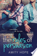 The Rules of Persuasion Book PDF