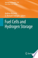 Fuel Cells and Hydrogen Storage Book