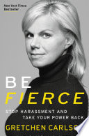 Be Fierce Book
