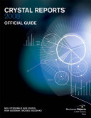 Crystal Reports 2008 Official Guide Pdf/ePub eBook