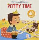 Prince and Princess Potty Time