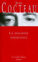 Pdf La machine infernale Telecharger